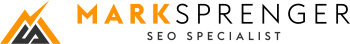 Mark Sprenger Logo